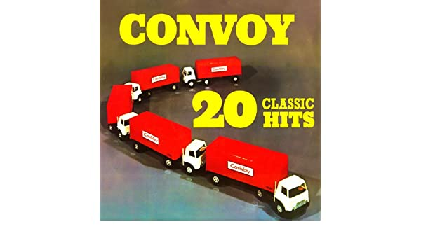 Convoy cw mccall mp3 download.