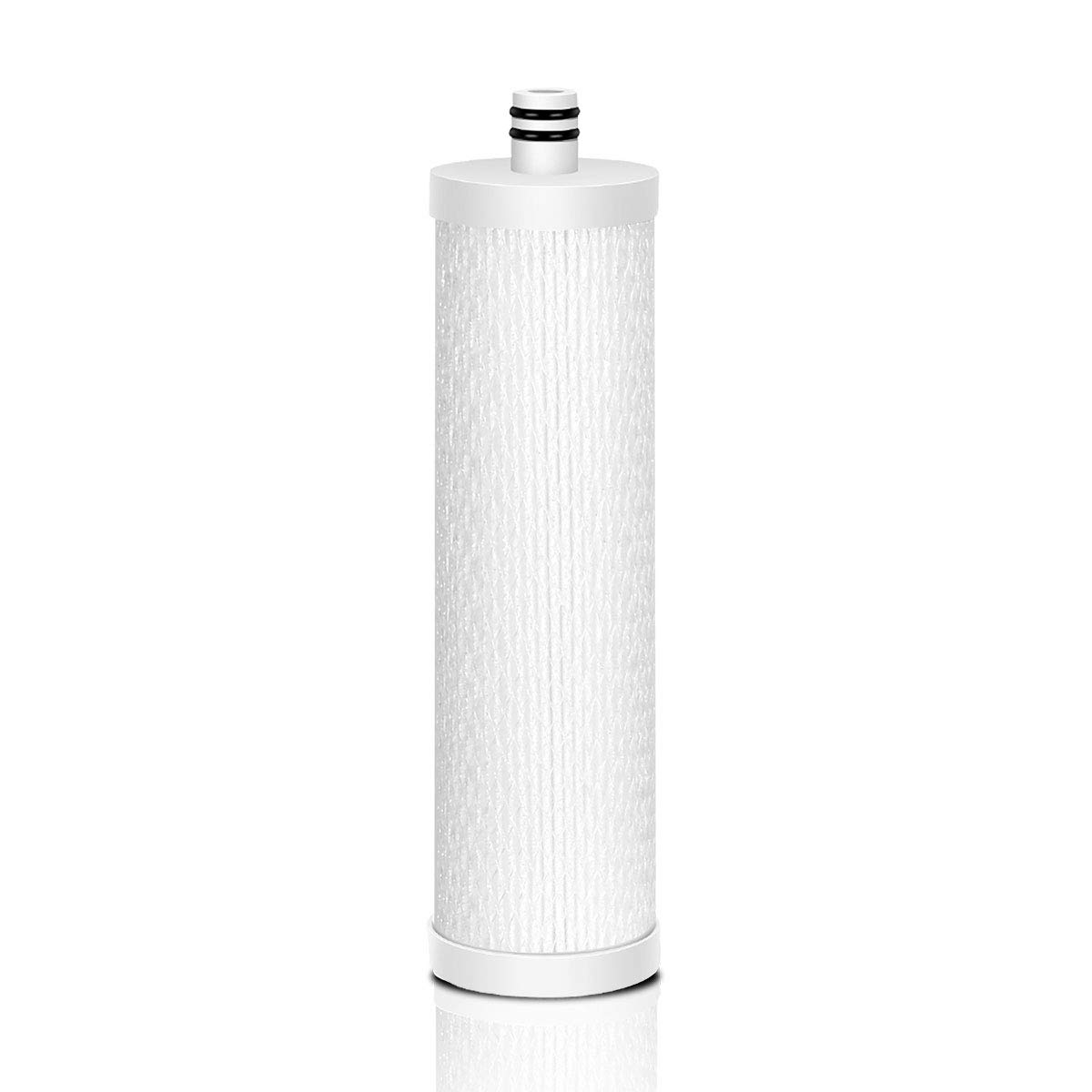 FRIZZLIFE FZ-3 Replacement Water Filter Cartridge for MP99 and MK99 - with Scale Inhibition