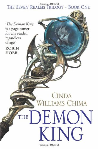 The Demon King (The Seven Realms Series)