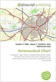 Download free Aeronautical chart: navigation, map, aircraft