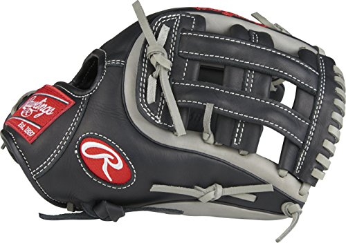 - Rawlings GG Gamer Series Narrow Fit Pattern Pro H Web 11-3/4
