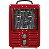Kenmore Milkhouse Utility Space Heater Electric