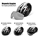 Bike Helmet, Basecamp Bicycle Helmet Cpsc&Ce