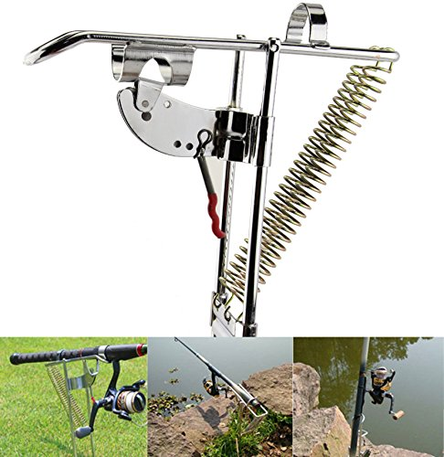 LeaningTech RHA-01 Stainless Fishing Rod的圖片搜尋結果