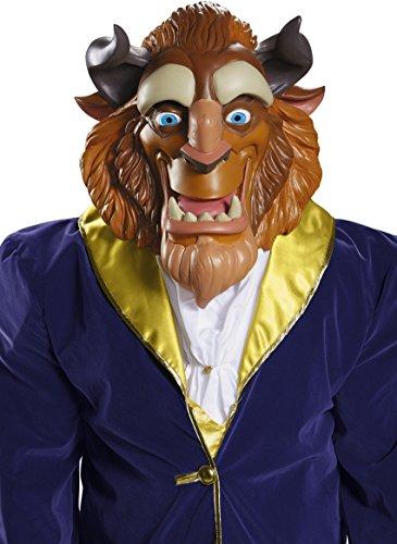 Adult Beast Mask -