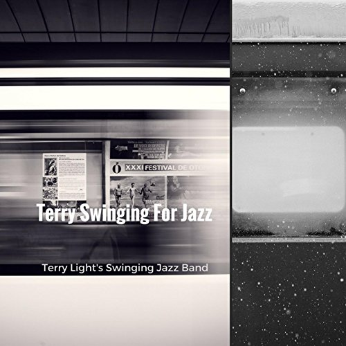 Whimsically Exciting Swing (Light Jazz Swing)