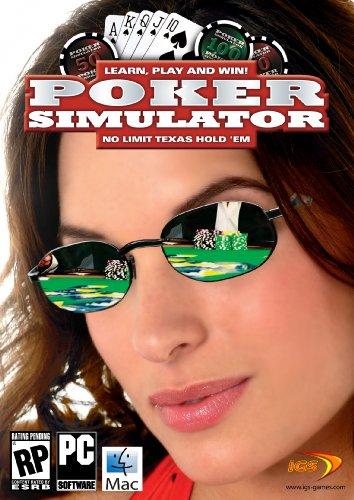 - Learn, Play and Win Poker Simulator [Download]