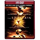 The Fountain (Combo HD DVD and Standard DVD)