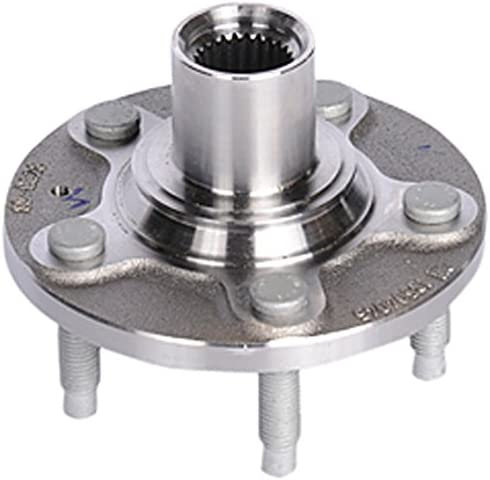ACDelco FW453 GM Original Equipment Front Hub and Bearing Assembly Speed Sensor and Wheel Studs