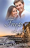 Free to Love is Book #1 of 2 Christian Romance books and offers a FREE Preview of the Inspiration Point Story. It begins with the story of Julie Petersen's struggle to escape from a controlling mother and the clutches of a rich controlling fiancé who...