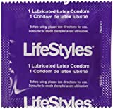 Lifestyles SNUGGER FIT Condoms - 50 Condoms