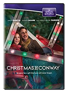 Christmas in Conway from Hallmark