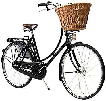 Pashley Princess Sovereign – El Top de – Bicicleta para mujer en ...