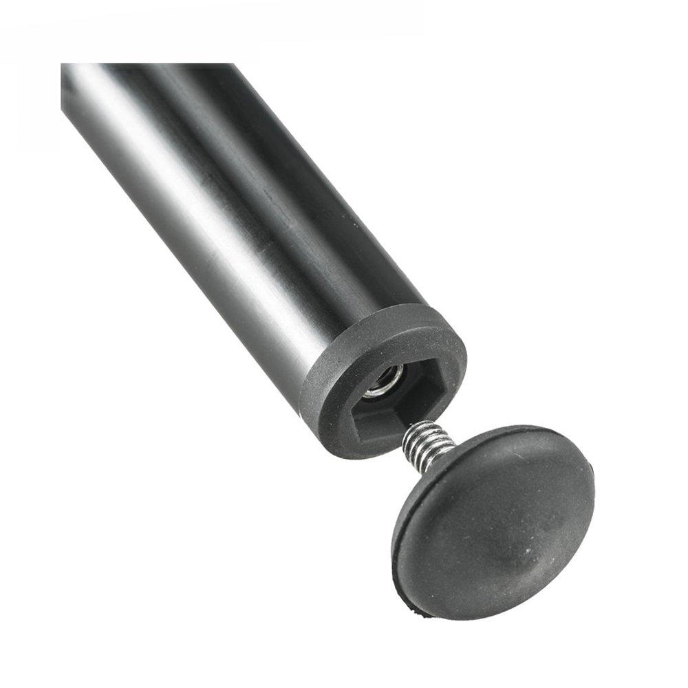 Manfrotto 679B Monopod Black aluminio negro monopié para cámara: Amazon.es: Electrónica