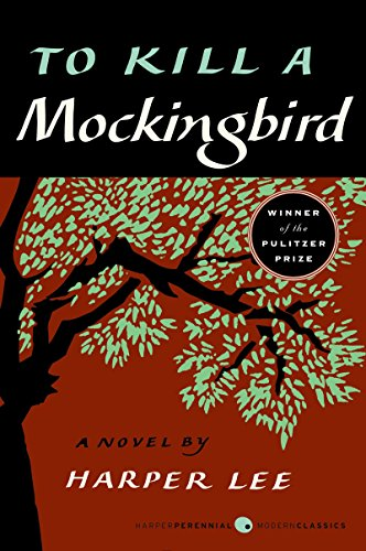 Harper Lee - To Kill a Mockingbird (Harperperennial Modern Classics)