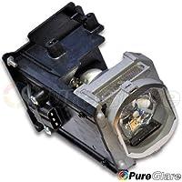 Pureglare VLT-XL650LP Projector Lamp for Mitsubishi HL650U,WL2650,WL2650U,WL639U,XL2550,XL650,XL650U