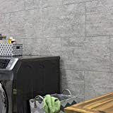 Interlocking Vinyl Wall Tile by Dumawall