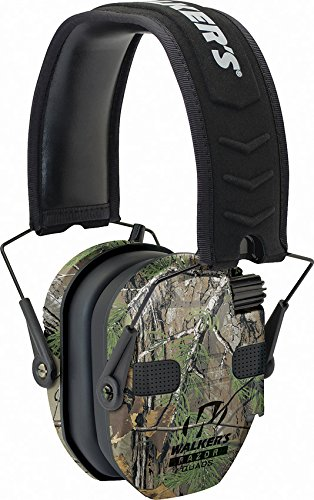 hearing protection cover camo - 3