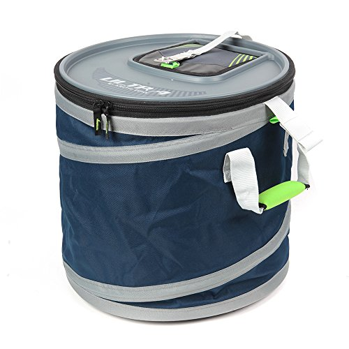 Arctic Zone Pop Up Cooler Navy