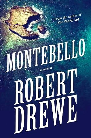 book cover of Montebello