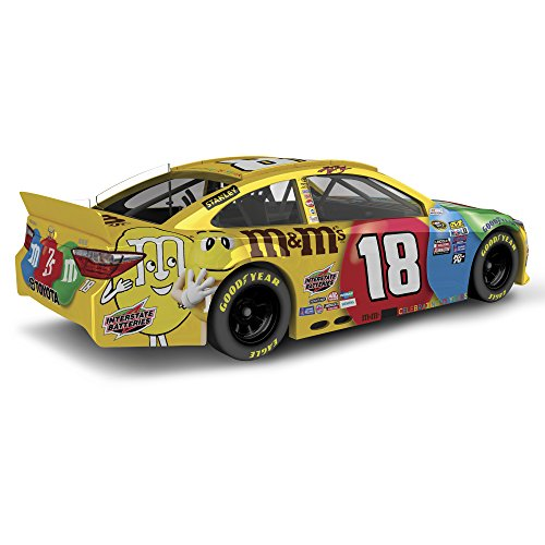 lionel racing kyle busch 18 m m 39 s 2016 toyota camry nascar diecast car 1 64 scale buy. Black Bedroom Furniture Sets. Home Design Ideas