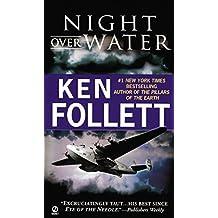 Night Over Water by Follett, Ken (1992) Mass Market Paperback