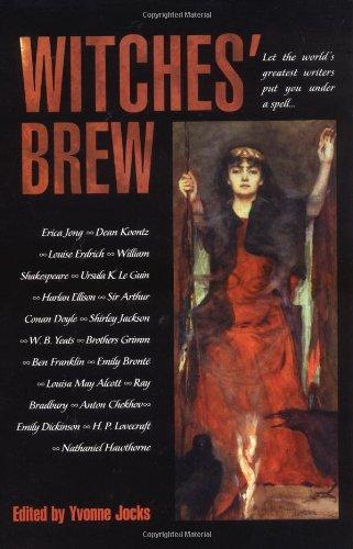 Witches Brew Yvonne Jocks