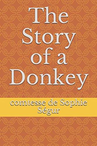 Read Online The Story of a Donkey pdf epub