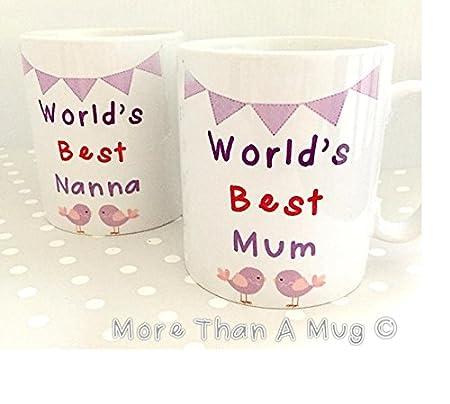 mothers day mug mum mugs birthday present best mum mummy nanna mamma sister