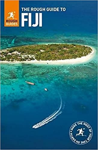 The Rough Guide To Fiji Travel Guide Rough Guides