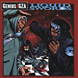 Liquid Swords - GZA