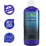 Water Based Lube for Women and Men - Silicone
