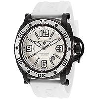 Swiss 11503-BB-02-WHT Men's Watch