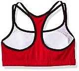 Fruit of the Loom Women's Cotton Pullover Sport Bra