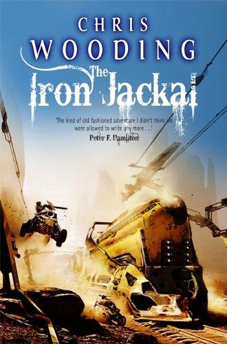 Download The Iron Jackal PDF