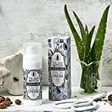 Natural Organic Anti-Aging Face Cream