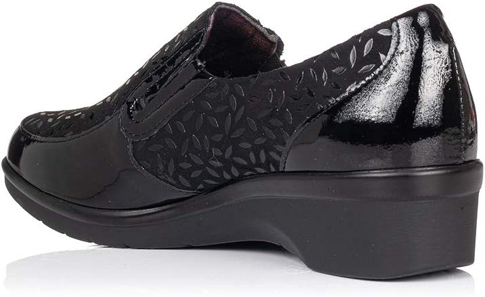 PITILLOS 5710 Zapato Mocasin CLASICC Mujer