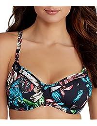 Mahe Balcony Bikini Top