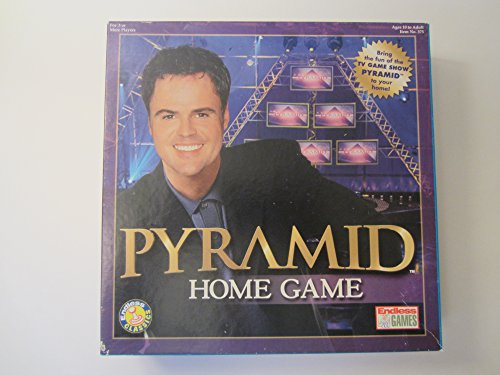 the 25000 pyramid board game - 1