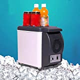 Car refrigerator 6L Portable Household Small