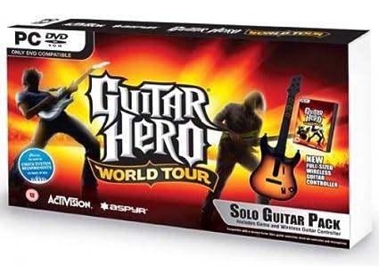 Guitar Hero World Tour (Bundle Guitarra)