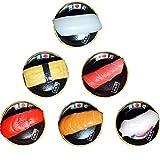 Japanese Sushi Magnet Set