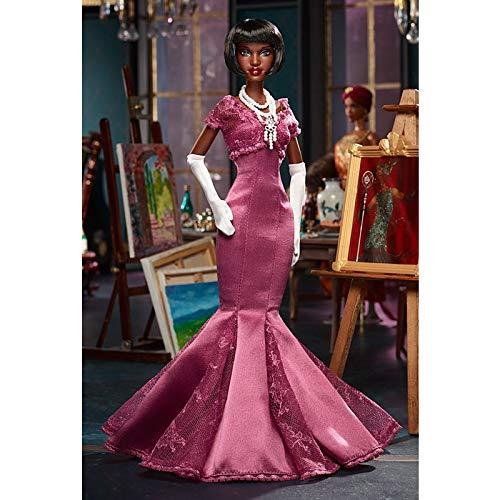 Barbie Harlem Theatre Collection - Selma DuPar James (Barbie Collections)