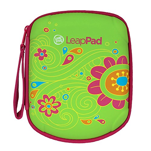 Leap Frog Learning Tablet LeapPad Explorer Exclusive Carryin