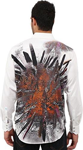 Robert-Graham-Mens-Volcanic-Rock-Sport-Shirt