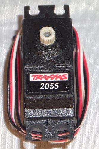 Traxxas Tmaxx 3.3 Throttle and Brake Servo - Throttle Servo Tmaxx