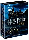 Harry Potter: 8 Film Collection (DVD, 2011, 8-Disc Set)