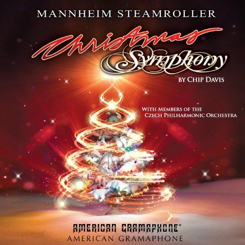 (Christmas Symphony)