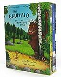 The Gruffalo/The Gruffalo Child's Boxed Set (Board Book In Slipcase)