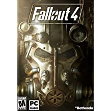 Take-Two 17039 Fallout 4 Action RPG PC
